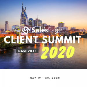 Client Summit Nashville
